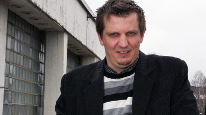 Foto: Radio Sør