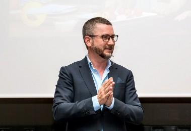 Hans-Petter Nygaard Hansen