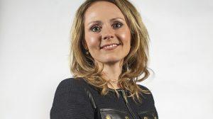 Kulturminister Linda Hofstad Helleland. Foto: Thomas Haugersveen/Statsministerens kontor