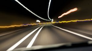 Illustrasjon (tunnel). Foto: Pixabay