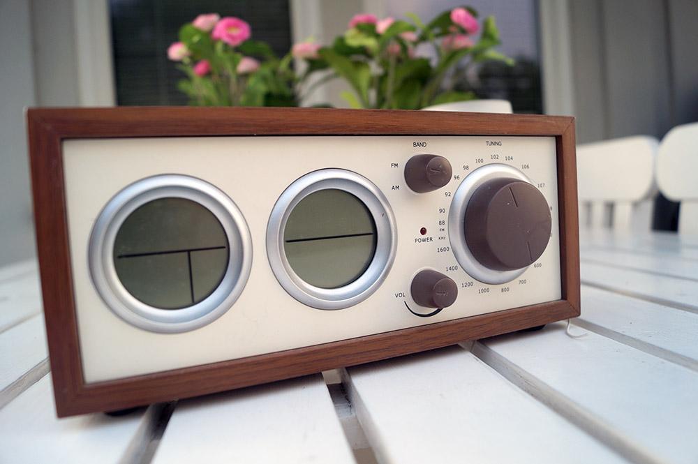 radio121