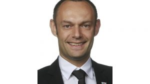 Stortingsrepresentant Torgeir Knag Fylkesnes. Foto: Stortinget