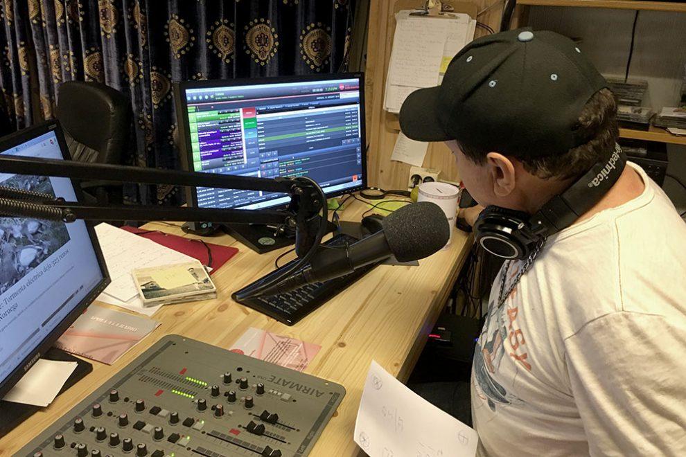 Lokalradio fikk korona-tilskudd for å nå innvandrere