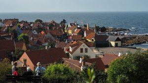 Bornholm, Danmark Foto: pixabay