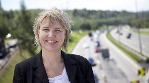 Inger Elisabeth Sagedal. Foto: NAF