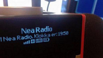 Foto: nea radio