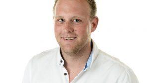 Trond Harald Hansen. Foto: Radio Metro