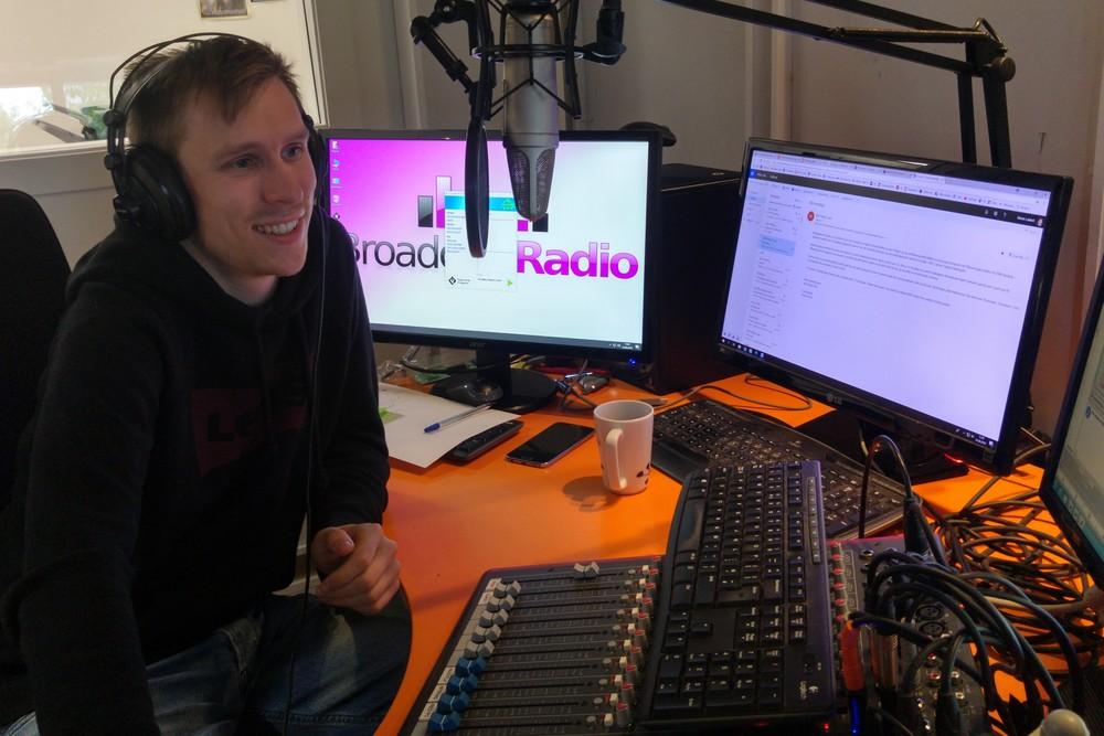 radio grenland konkurranse