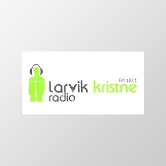 Larvik Kristne Radio